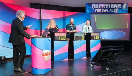 quiz show game