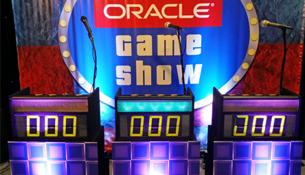 Team Building Game Show Corporate Events | Challenge Quiz Show