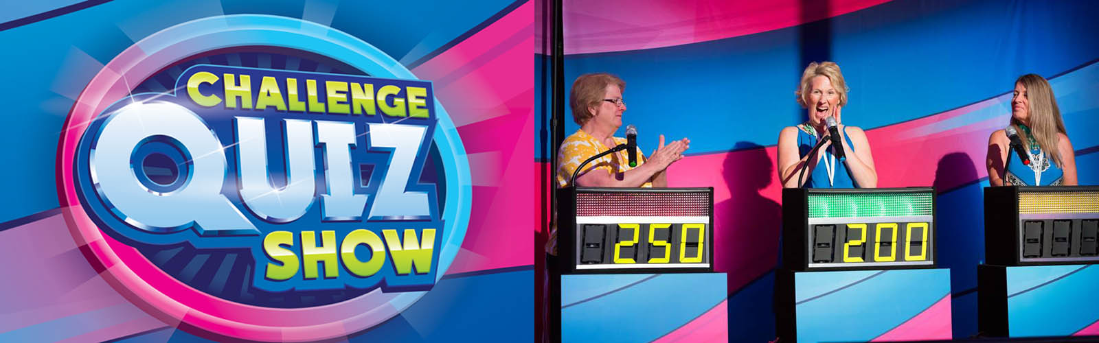 Quizshow Training